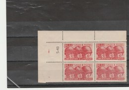 TUNISIE**LUXE N° 249 COIN DATE COTE 2.30 - Tunisie (1888-1955)