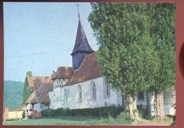 CPM Neuve 27 PINTERVILLE Congrégation Du Saint Esprit - Pinterville