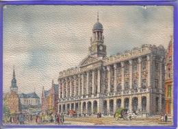 Carte Postale Illustrateur Barday Par  Barré & Dayez  Cambrai  L'hotel De Ville   N°2116 B - Barday