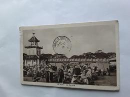 INDOCHINE  HUÉ  LÉ MARCHE 1932 - Vietnam