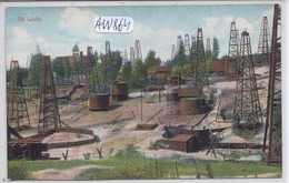 USA- OIL WELLS - Other Topics