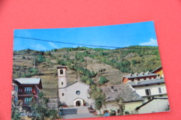 Torino Pragelato La Chiesa Parrocchiale 1969 - Altri