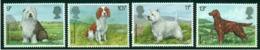"""-GB-1979-""""English Dogs"""" MNH (**) - 1952-.... (Elizabeth II)"""