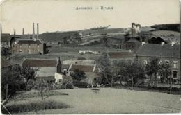 Arsimont Rivage Circulée En 1919 - Sambreville
