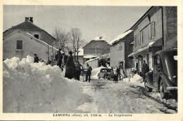 JURA  LAMOURA LA COOPERATIVE - France