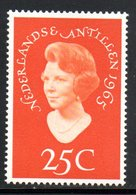 1965 - YT 338 TIMBRES NEUF ** TRES BEAUX COTE 1 € - Curaçao, Antille Olandesi, Aruba