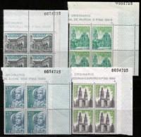 España. Spain. 1969. B4. Serie Turistica. Grupo VI - 1931-Aujourd'hui: II. République - ....Juan Carlos I