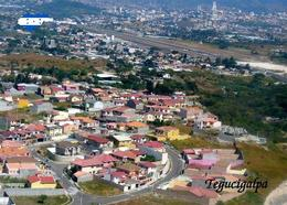 Honduras Tegucigalpa Overview New Postcard - Honduras