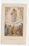CARD IMMAGINE RELIGIOSA CM.8X13SAN GIUSEPPE  GRANDE PROTETTORE DELLA CINA PREGA PER NOI-2-082-29431 - China