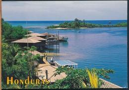 °°° 19173 - HONDURAS - ANTHONY'S KEY , ROATAN , ISLAS DE LA BAHIA °°° - Honduras
