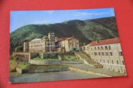 Torino Lanzo Torinese Collegio Salesiano S. Filippo Neri 1960 - Italia