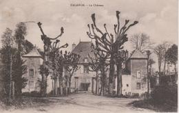 57 - TALANGE - LE CHATEAU - Talange
