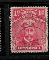 RHODESIA 1913 1d KGV Scarce P15 SG 204 U #BHG43 - Altri