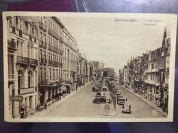 Blankenberge - Avenue Rogier - Rogierlaan - Blankenberge