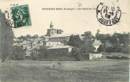 """/ CPA FRANCE 24 """"Bussière Badil, Vue Générale"""" - Autres Communes"""