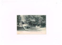 T'Monument Fun Der Prinzessin Amalie Am Parc.Champagne Mercier,Epernay Et Luxembourg. - Luxemburgo - Ciudad
