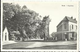Heide  - Kalmthout - 't Kapelleke - Kalmthout