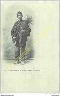 Costumes De La Savoie . Petit Ramoneur . - Non Classés