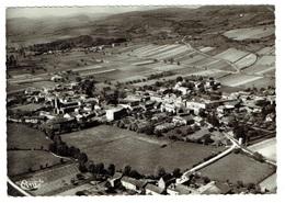 71 SAONE ET LOIRE AZE Vue Générale Aérienne Et Parc De La Ville De Mâcon - Andere Gemeenten