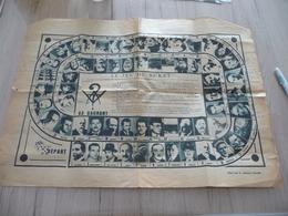 Le Jeu Du Furet édit Par L'Eclair Grand Format - Jouets Anciens