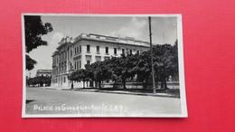 Recife.Palacio Do Governo.Sent To Ljubljana - Recife