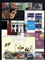 ARGENTINA 2006 Years Sets 32 Issues ( 53 St.+ 6 M/s) - Años Completos