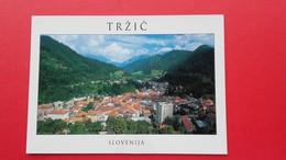Trzic - Slovenië