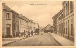 Belgique - Nijlen - Kessel - Gemeentestraat - Nijlen