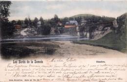 Belgique -  Vresse-sur-Semois - Les Bords De La Semois - Membre -Couleurs -  Nels Série 40 N° 23 - Vresse-sur-Semois