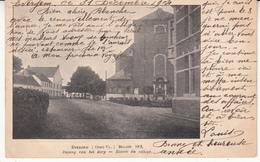 Carte    Evergem - Evergem