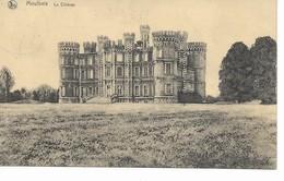 MOULBAIX   Le Château. - Ath