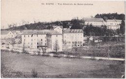 19. BRIVE. Vue Générale De Saint-Antoine. 82 - Brive La Gaillarde