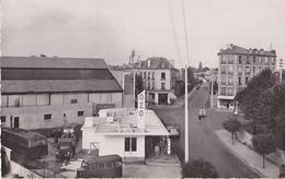 AULNAY SOUS BOIS  Gare Routière  Garage Gautron - Aulnay Sous Bois