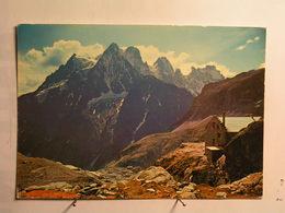Massif De L'Oisans - Refuge Du Glacier Blanc .... - Francia