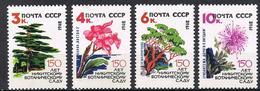 RUSSIE 2566/2569 ** - Unused Stamps