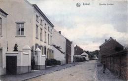 Belgique - Wavre - Limal - Quartier Louise - Couleurs - Waver