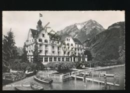 Buochs - Hotel Rigiblick [BB0-0.554 - Unclassified