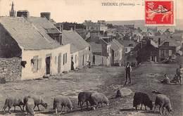 Tréboul - Tréboul
