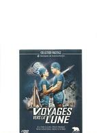 Voyages Vers La Lune De La Terre A La Lune Project Moonbase Mutiny In Outter Space Missile To The Moon - Science-Fiction & Fantasy