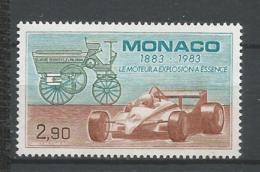 MONACO ANNEE 1983 N°1371 NEUF** NMH - Ongebruikt