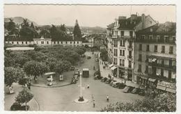 74 - Thonon-Les-Bains - La Place Des Arts - Thonon-les-Bains