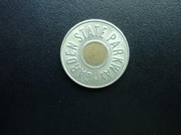 GARDEN STATE PARKING  * - Monetary/Of Necessity
