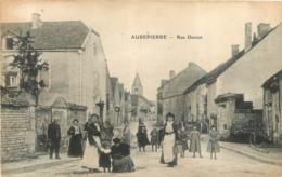 AUBEPIERRE RUE DUVIOT - Sonstige Gemeinden