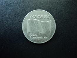MACH 76 N.E.C. BIRMINGHAM * - Professionnels/De Société