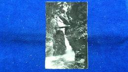 Lauterbrunnen Trümmelbach Wasserfall Switzerland - BE Berne