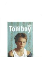 Tomboy - Cómedia