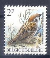BELGIE * Buzin * Nr 2347 * Postfris Xx * NOVARODE - 1985-.. Oiseaux (Buzin)