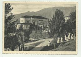 CRESPANO DEL GRAPPA ( TREVISO ) COLLEGIO FEMMINILE VIAGGIATA FG - Treviso