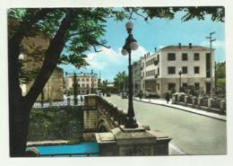 CONEGLIANO VENETO - PIAZZALE S.MARTINO  VIAGGIATA  FG - Treviso