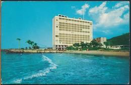 °°° 19209 - VENEZUELA - EL LITORAL , LAGUNA BEACH CLUB - 1962 °°° - Venezuela